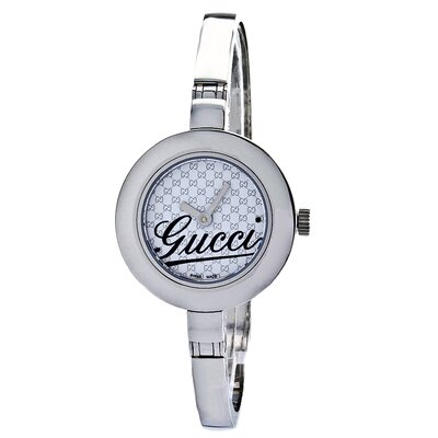 Gucci 105 Series Women's Watch