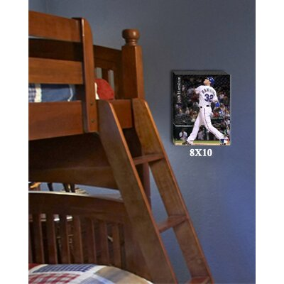 Artissimo Designs MLB Player Canvas Art