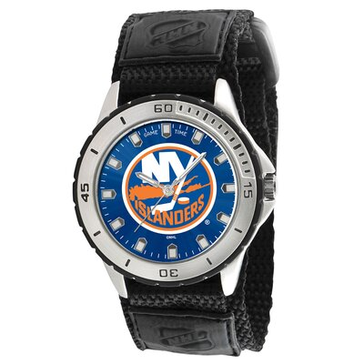 Game Time NHL Veteran Series Watch