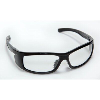 Vendetta Safety Glasses with Clear Lens