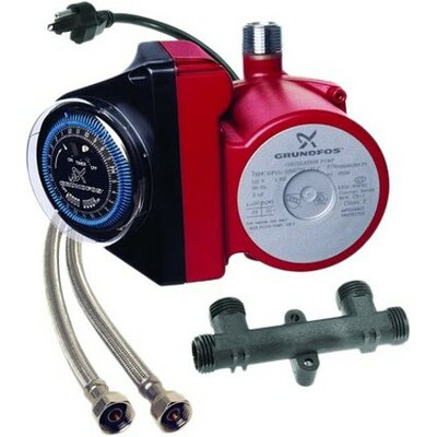 115Volts Comfort Recirculator Pump Kit