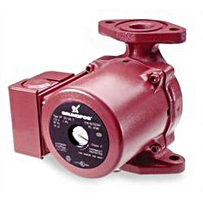 1/6 HP 115Volts 1 Speed Circulator Pump