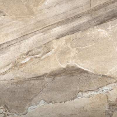 "Emser Tile Eurasia 13"" x 13"" Glazed Porcelain Tile in Chiara"
