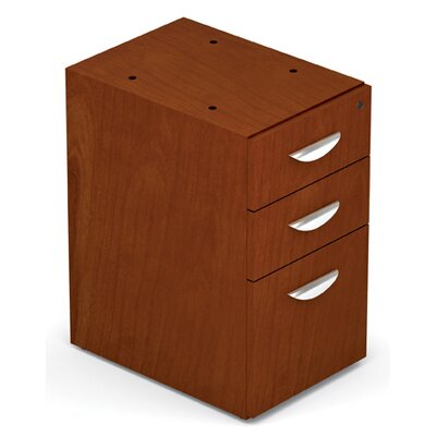 Offices To Go Ventnor Box / File Pedestal with Lock