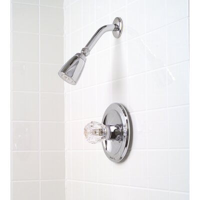 Premier Faucet Concord Single Handle Volume Control Shower Faucet