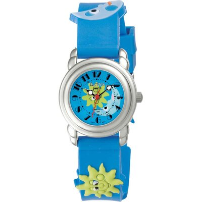 Juniors Cartoon Design Watch