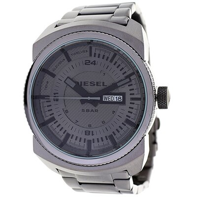 Diesel Men's Blackout Watch