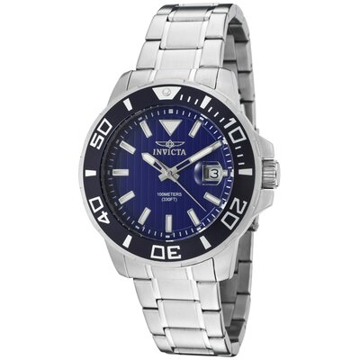 Invicta Men's Invicta II Round Watch