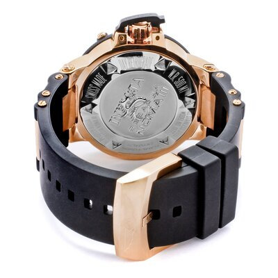 Invicta Men's Subaqua Noma III Round Watch