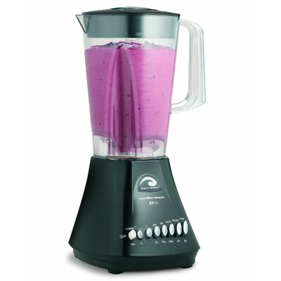 Hamilton Beach Stainless Steel Blender and Food Chopper