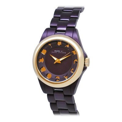Women's Acrylic Watch