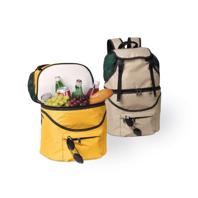Picnic Time Zuma Picnic Backpack