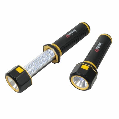 Brite-Stick XT 27 Light LED Flashlight