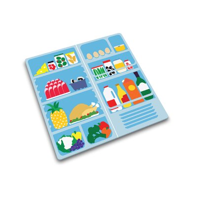 Joseph Joseph Fridge Worktop Saver
