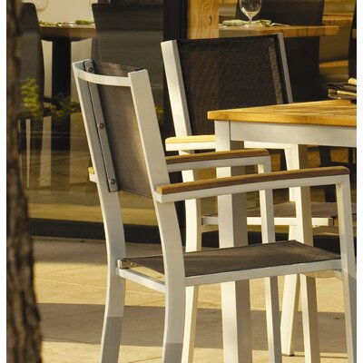 Oxford Garden Travira Sling Armchair (Set of 2)