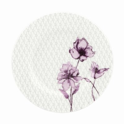 Lenox Watercolor Amethyst Saucer/Party Plate