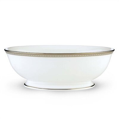 "Lenox Murray Hill Open 9.5"" Vegetable Bowl"