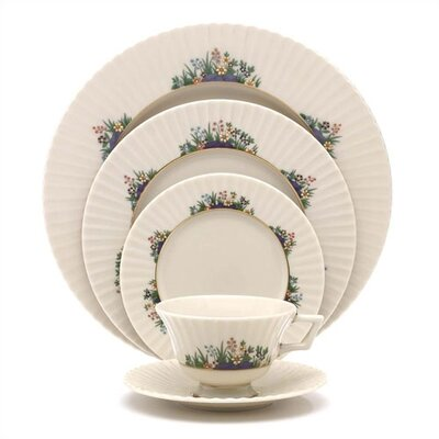 Lenox Rutledge 5 Piece Place Setting