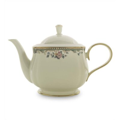 Lenox Spring Vista Teapot with Lid