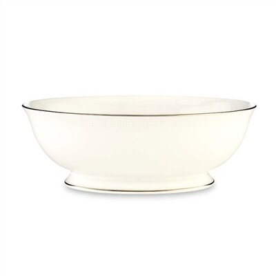 "Lenox Tribeca Open 9.5"" Vegetable Bowl"