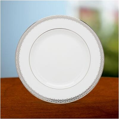 Lenox Lace Couture Salad Plate