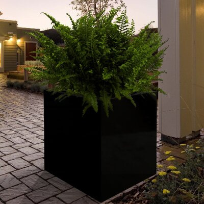 Decorpro Athens Square Planter Box