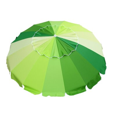 8' Beach Umbrella