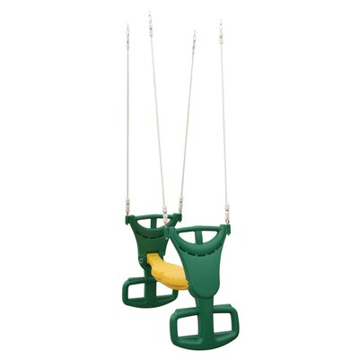 Glider for Swing Set
