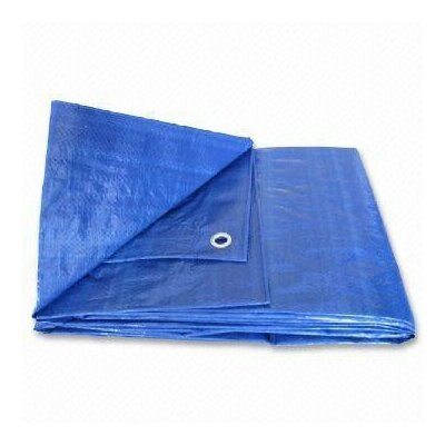 TRP Inc. Canopy Tent Boat RV or Pool Cover Tarp