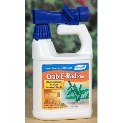Monterey Crab-E-Rad Plus Spray