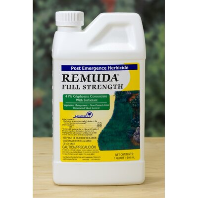 Monterey Remuda Full Strength Herbicides Jug