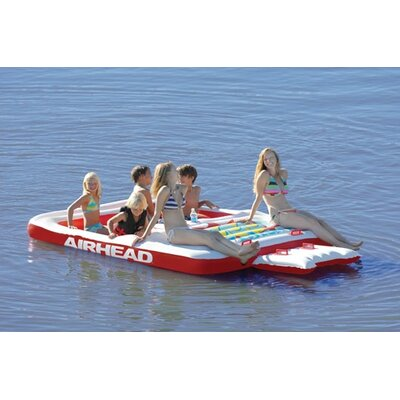 Airhead Cool Island Float