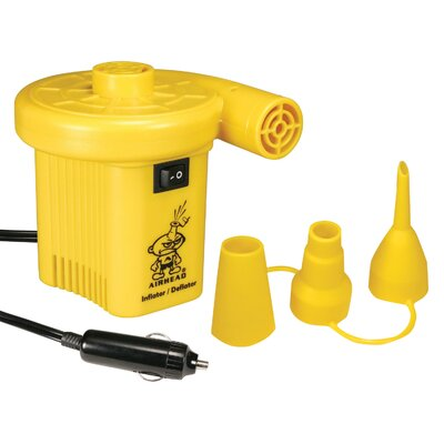 Airhead Hi Output Air Pump