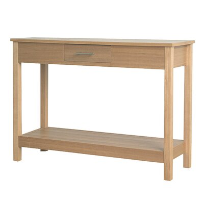 DonnieAnn Company Oakridge Console Table