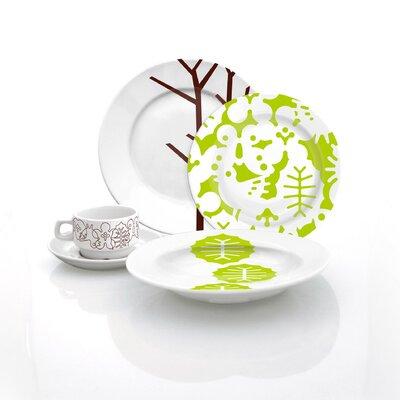 notNeutral Season Dinnerware Set