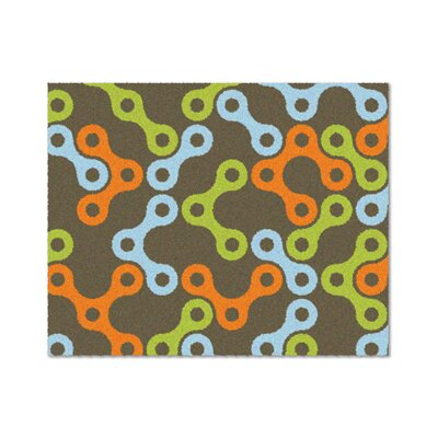 notNeutral Just for Kids Sable Links Kids Rug