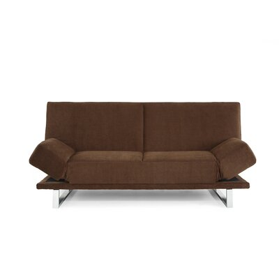 Flex Fabric Convertible Sleeper Sofa