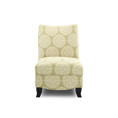 DHI Donovan Gabrielle Slipper Chair