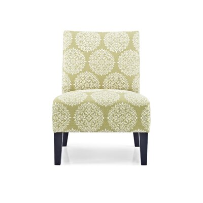 DHI Monaco Gabrielle Slipper Chair