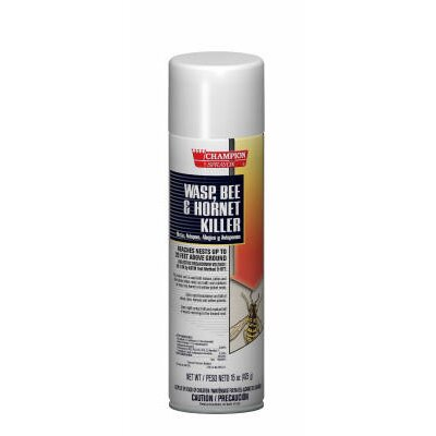 ChaseProducts Champion Lemon Aerosol Can