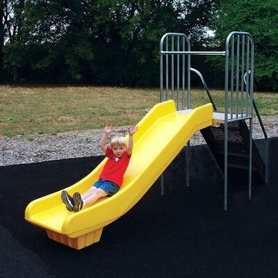 SportsPlay Jr. Slider Water Slide