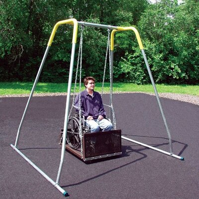 SportsPlay Portable ADA Swing