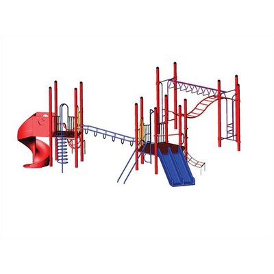 SportsPlay Nicole Modular Play Set