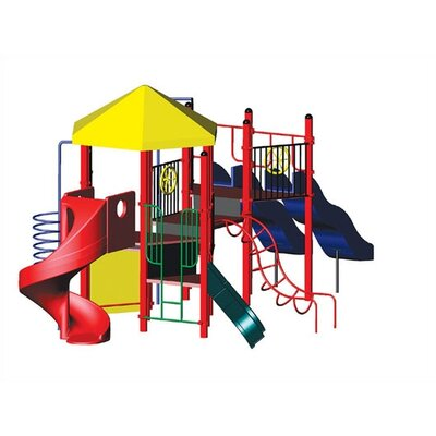 SportsPlay Christel Modular Play Set