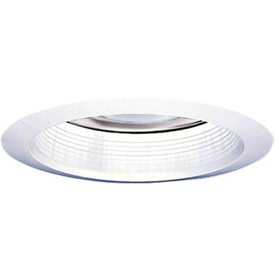 CooperRegentLighting Air Tite Recessed Light Fixture Trim