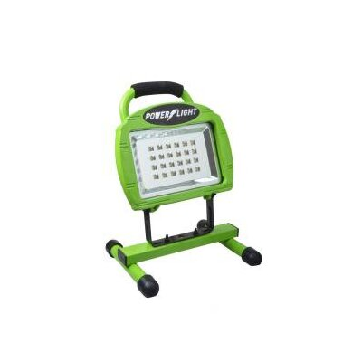 24 Light Rechargeable Portable Work Light