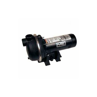 Flotec 1-1/2 HP Self Priming High Capacity Sprinkler Pump