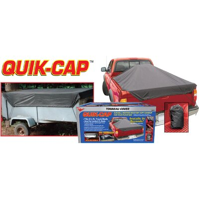 Hampton Products International Quik-Cap Truck Bed Cover