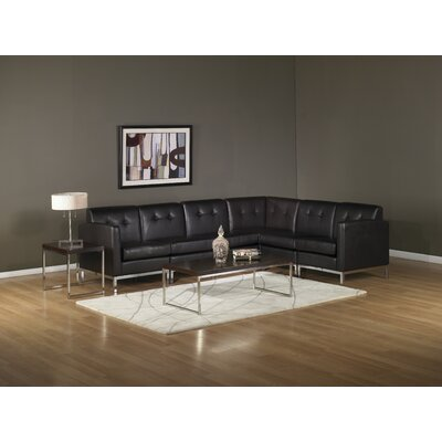 Ave Six Wall Street Modular Sofa
