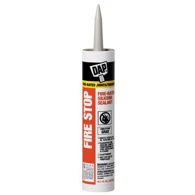 DAP Fire Stop Sealant 18806